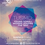 Tusmo: Young Somali Women Leading The Way